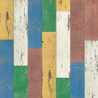 Avatara - retro hout pastel