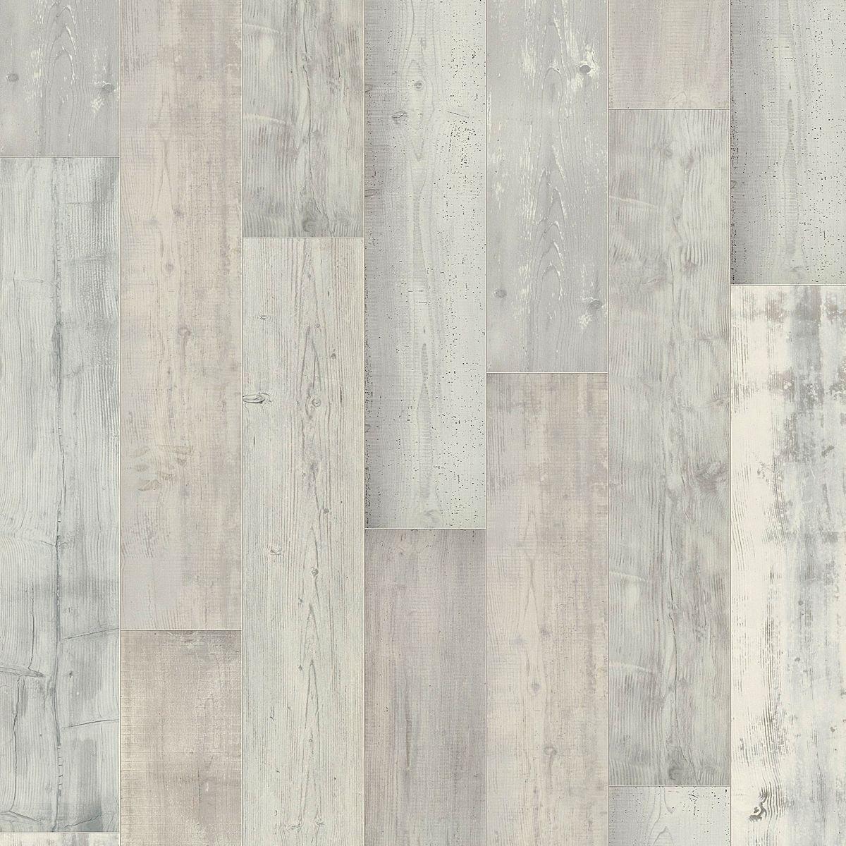 Avatara - Drijfhout schelp wit