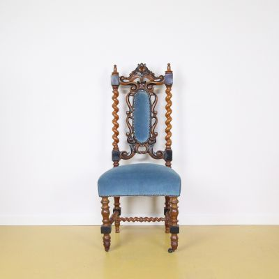 Willem III stoel