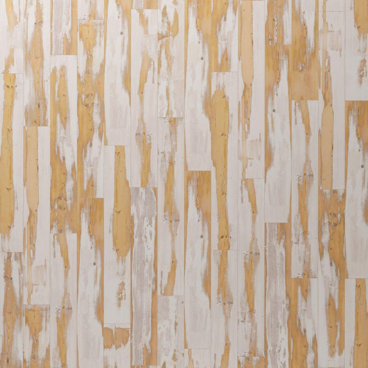 Avatara vloerdelen hout K06 plan