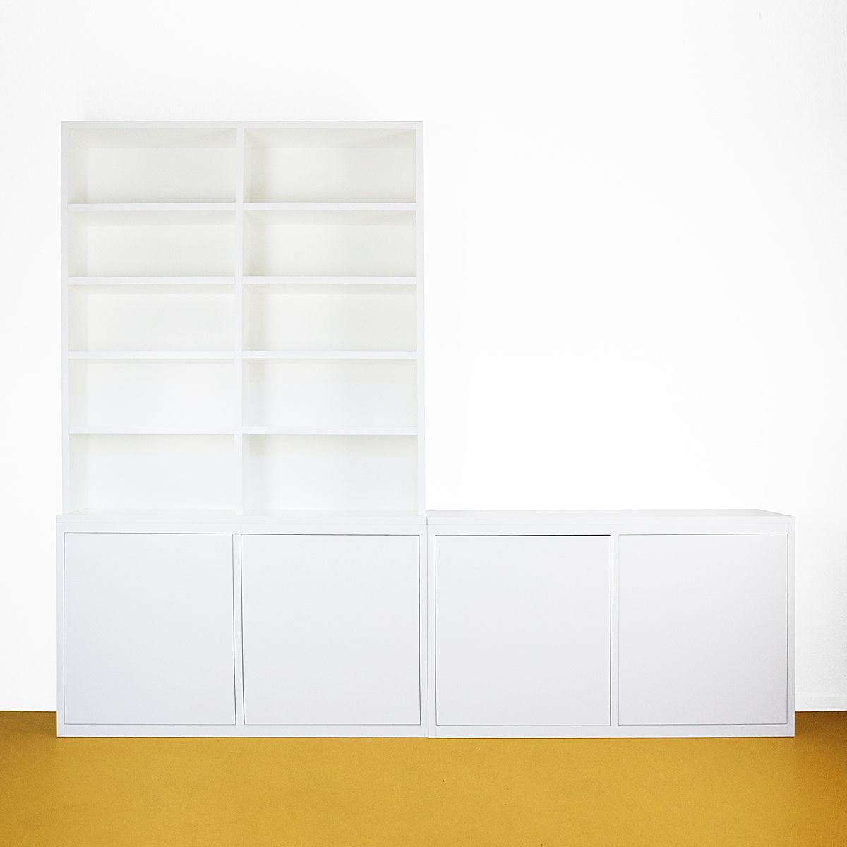 Boekenkast - dressoir