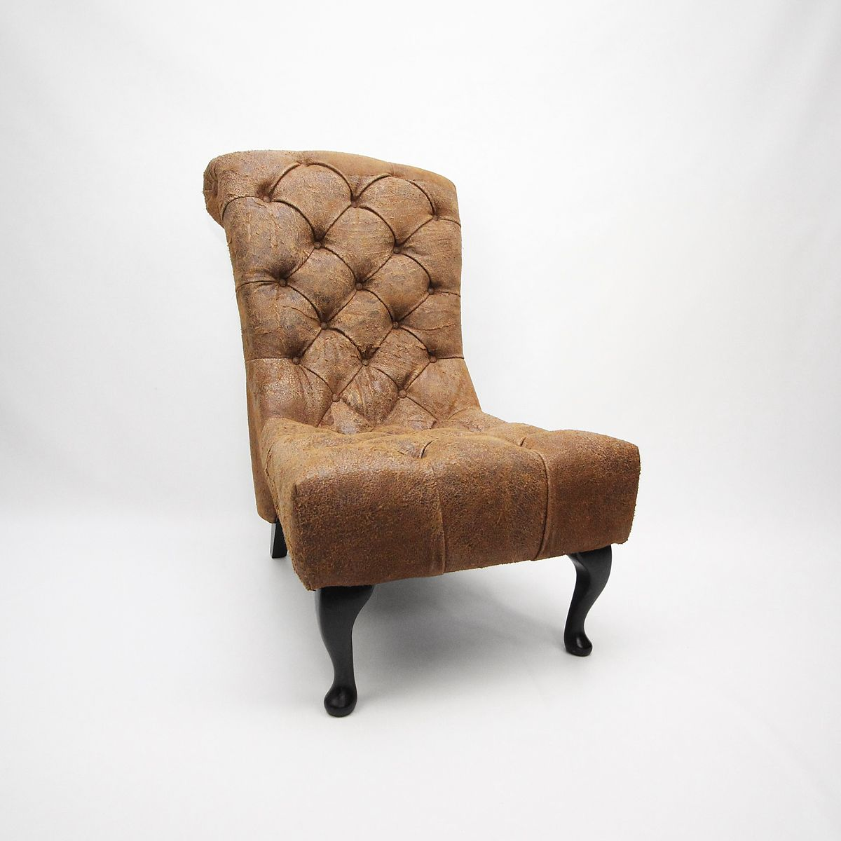 Fauteuil Destroyd Leather