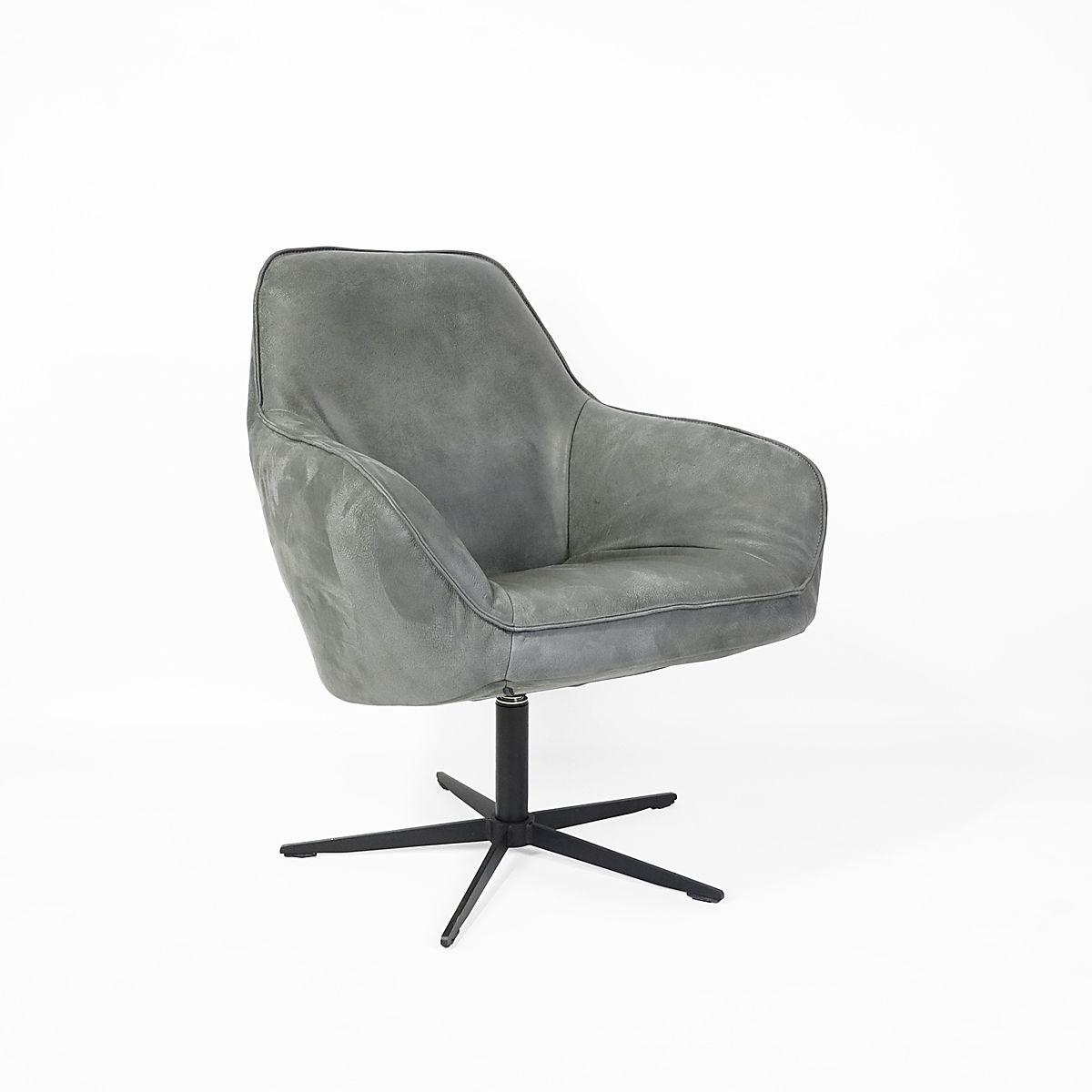 Draai fauteuil Hugo