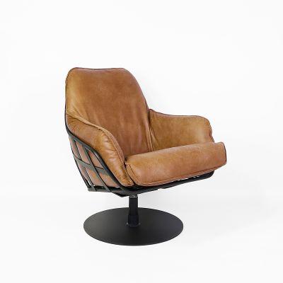 Draai fauteuil Jurgen