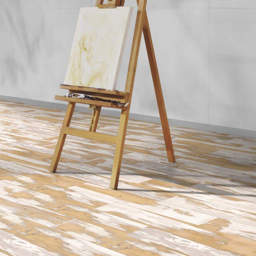 Avatara vloerdelen hout K06 interieur