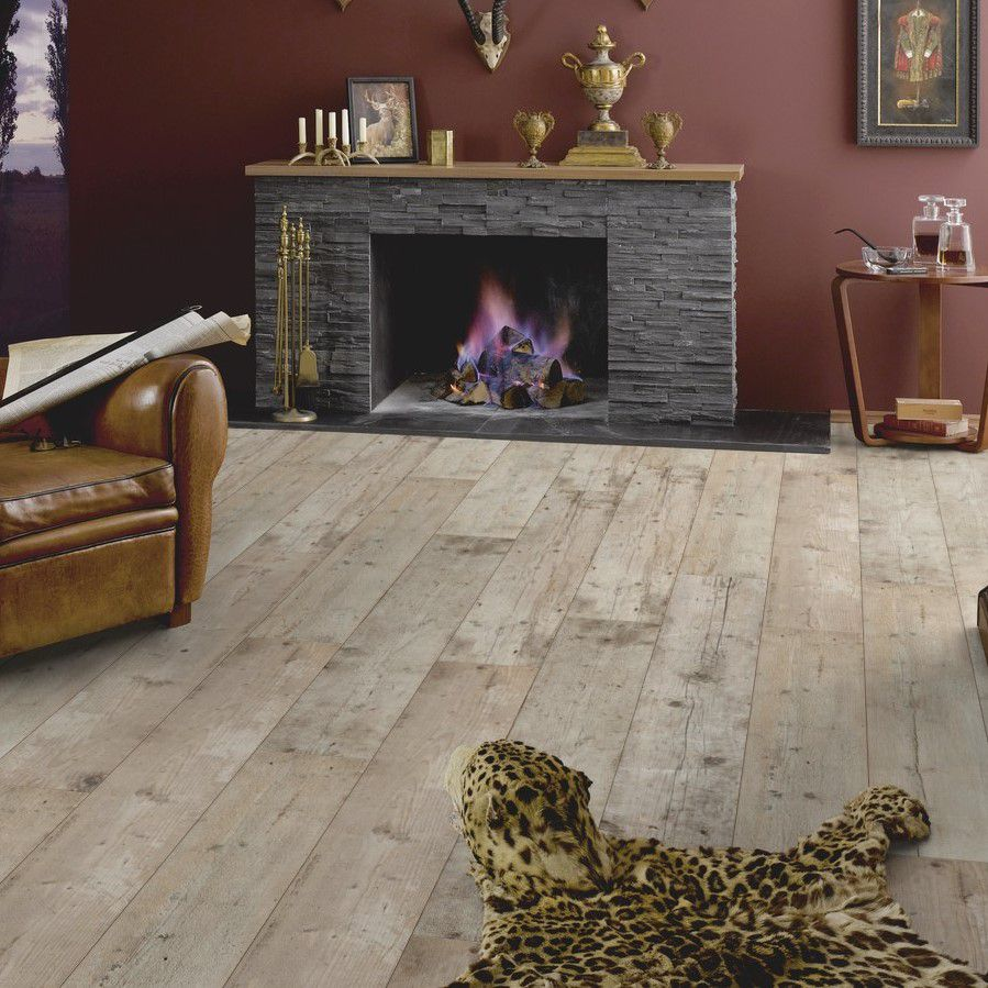 Avatara vloerdelen hout K07 interieur