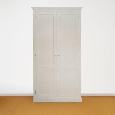 Linnenkast 2-deurs