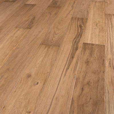 Houten vloer Moose Solid Floor