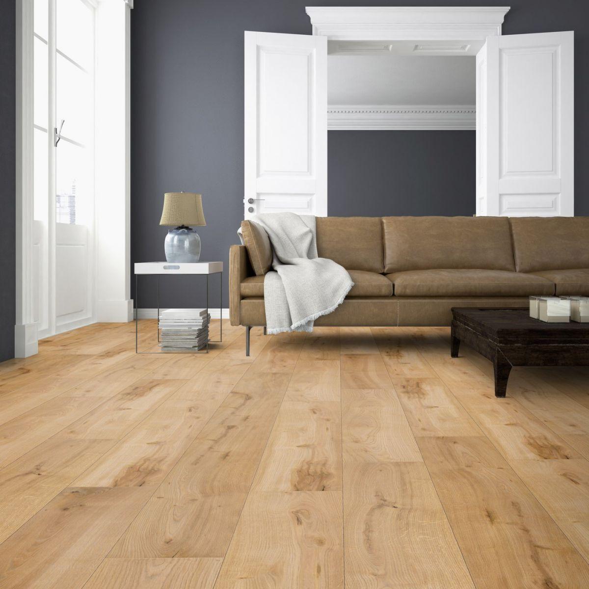 Avatara vloerdelen hout N02 interieur