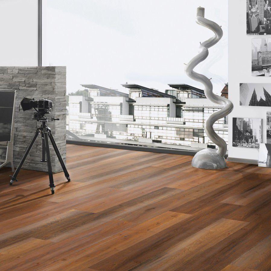 Avatara vloerdelen hout N07 interieur