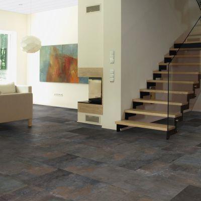 Avatara vloeren steen O10 interieur