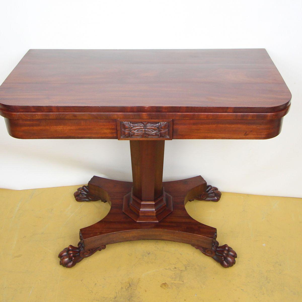 Speeltafel Hollands 1ste helft 19de eeuw