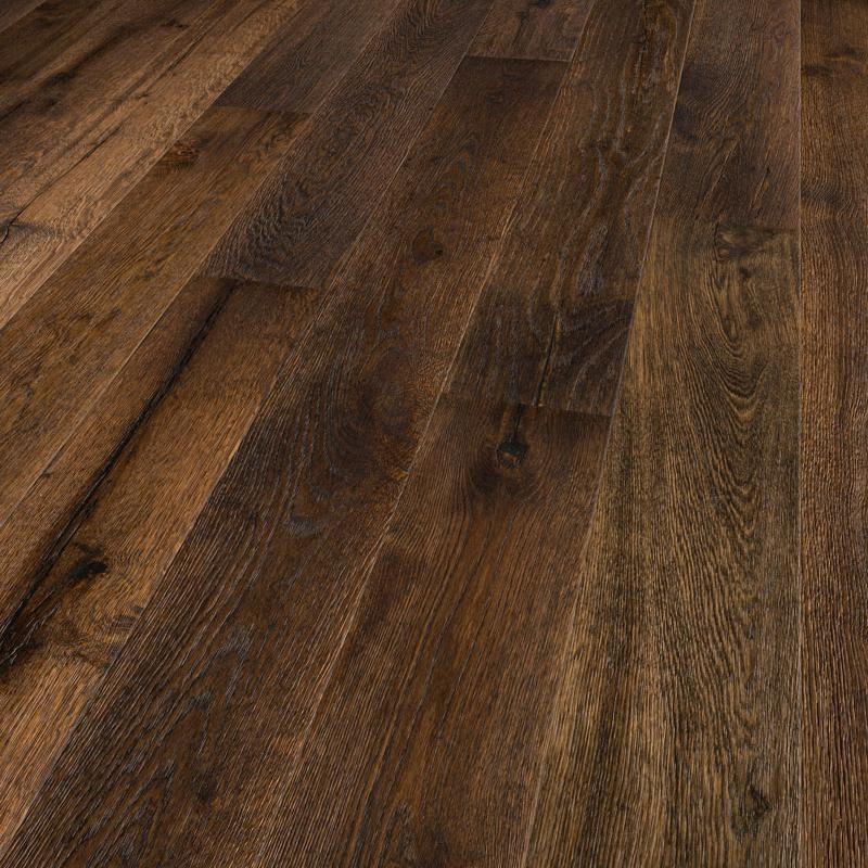 Houten vloer St. Helens Solid Floor