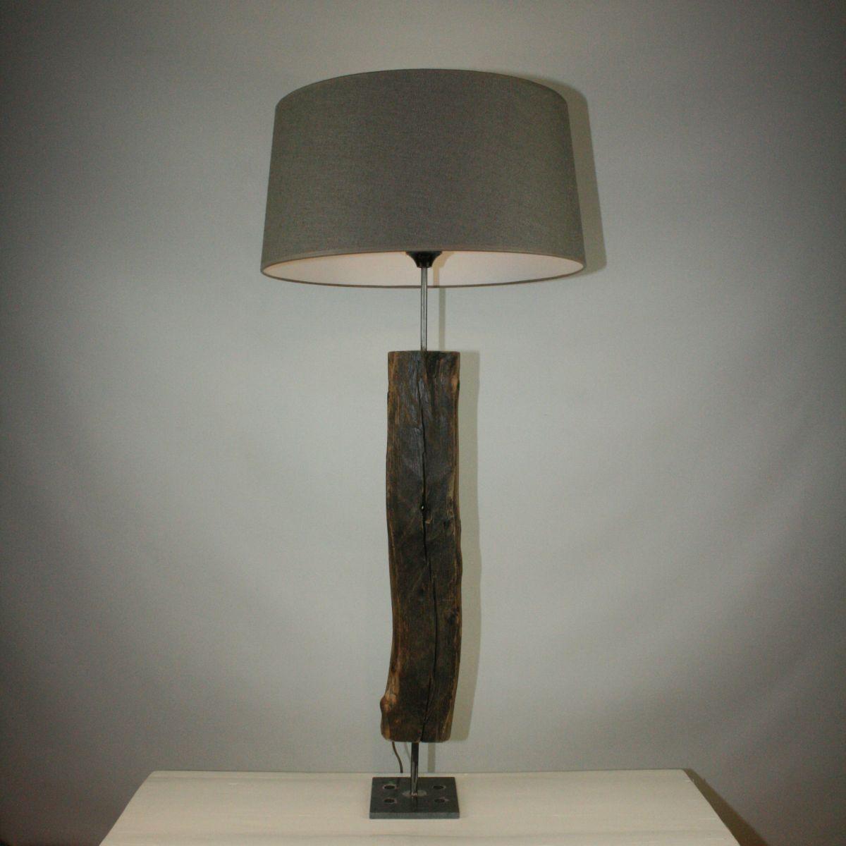 Staande lamp industrieel gerard keune meubels op maat for Lamp industrieel