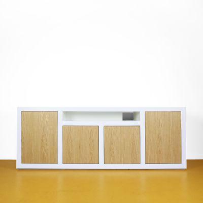 TV kast met lift modern