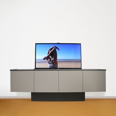 TV Dressoir met lift
