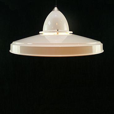 Hanglamp model UFO
