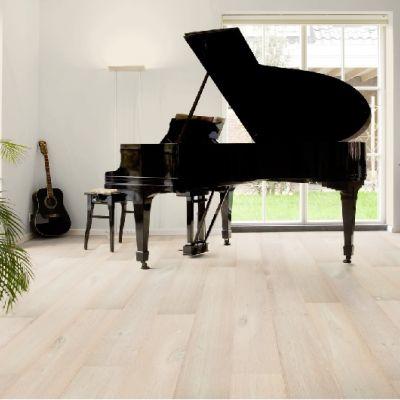 Interieur houten vloer Vesuvius Solid floor