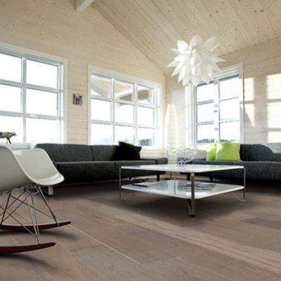 Interieur Solid floor